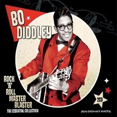 Bo Diddley - 'Rock´N´Roll Master Blaster´: