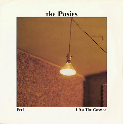 THE POSIES - (1992) Feel (single)