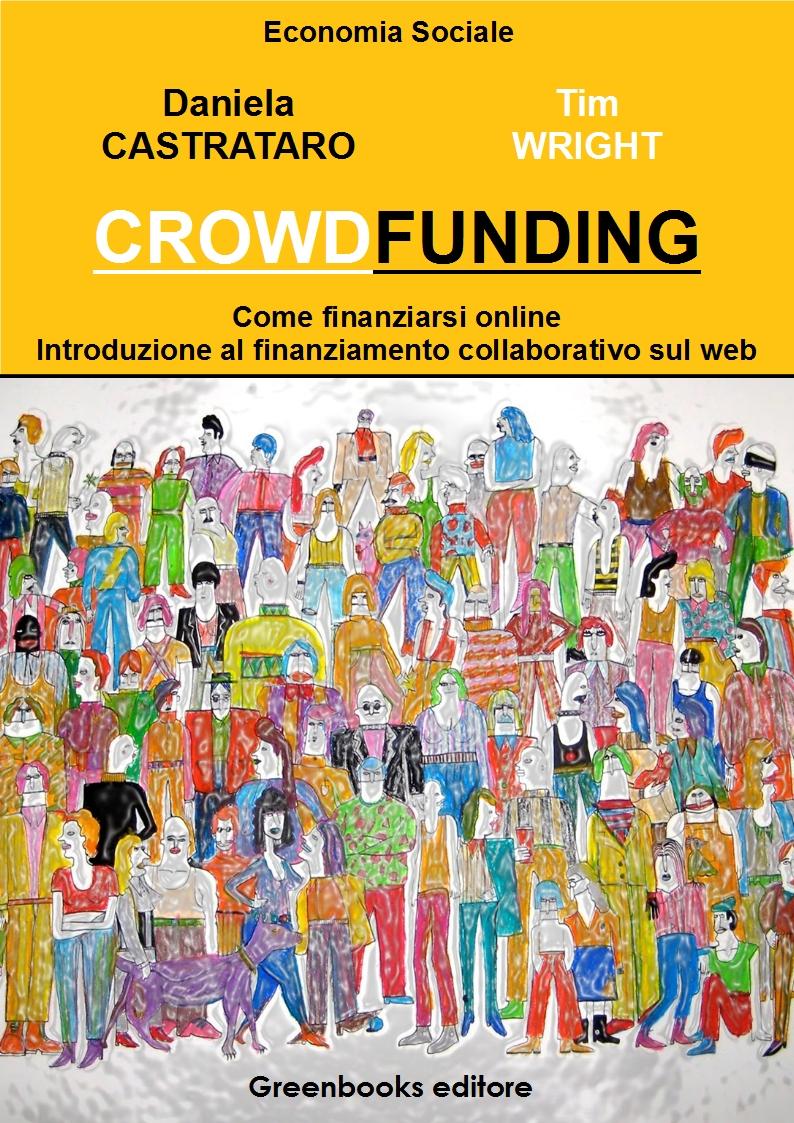 Crowdfunding - Il libro