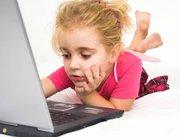 Niños en Facebook