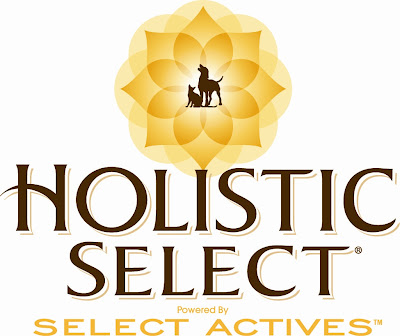 Free Holistic Select Dog Food Sample