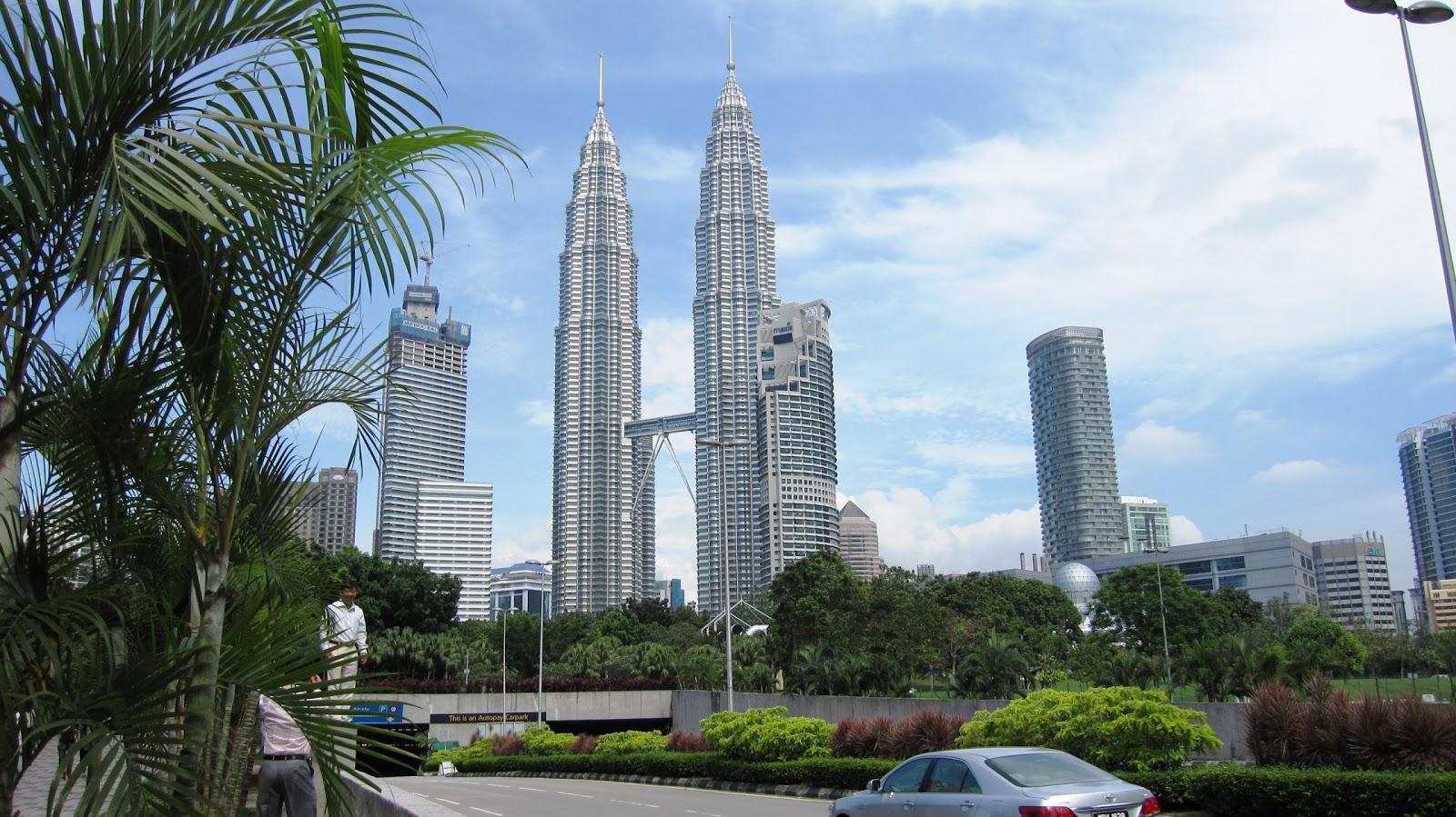 World Packages   Amazing Kuala Lumpur (Malaysia) 7 days/ 6 nights