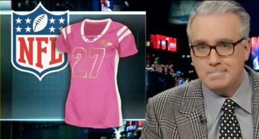 Keith Olbermann on Ray Rice