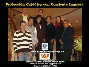 Colombia, Bgtá (sep. 2009)