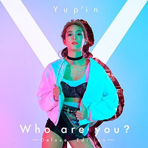 [Album] Yup'in – Who are you? -Deluxe Edition- (2015.07.22/MP3/RAR)