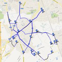 Route motor rijbewijs Kontich