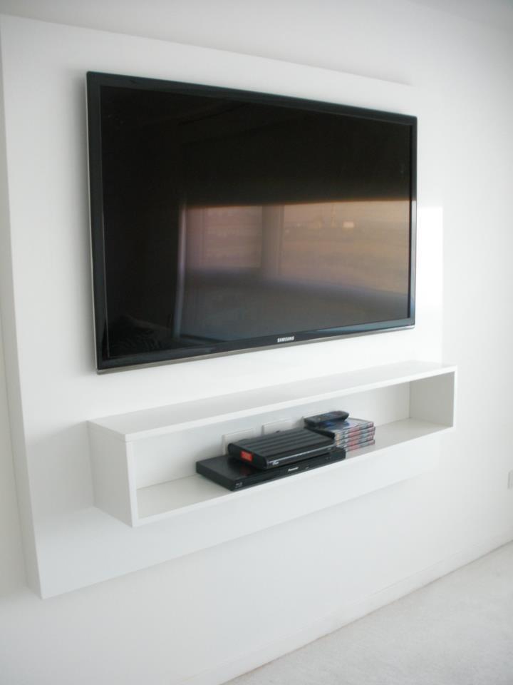 Estudio dulce cattaneo dise o de interiores 1 09 12 1 10 12 - Mueble tv habitacion ...