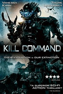 Kill Command en Español Latino