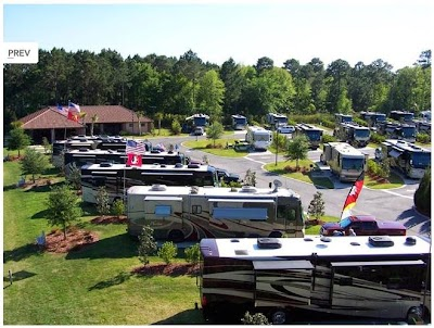 Top Group Camping RV Parks for 2014 by Good Sam RV Travel Guide and Campground Directory