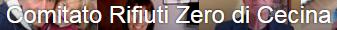 Comitato Rifiuti-zero Cecina