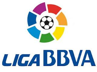 Logo Liga BBVA.