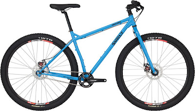 2013 Karate Monkey 29er Bike SS