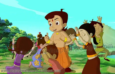 Chota Bheem Cartoon Top Photos