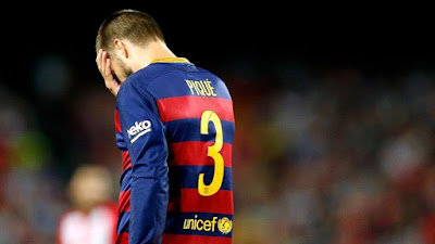 Athletic Bilbao 1 - 1 Draw Earns them Victory Over Barca