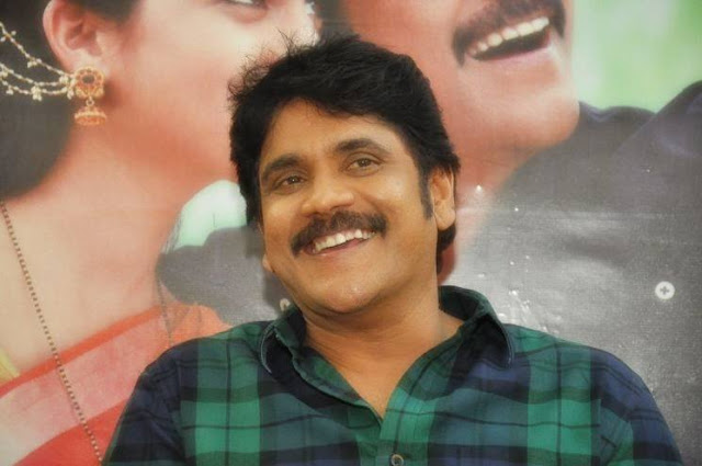 Nagarjuna Akkineni Interview,Soggade Chinni nayana nagarjuna interview,Telugucinemas.in Nagarjuna interview
