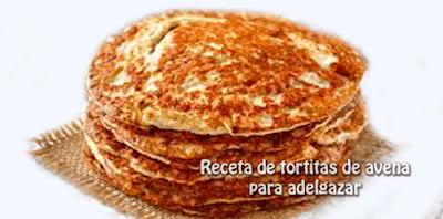 Recetas de desayunos, recetas para adelgazar
