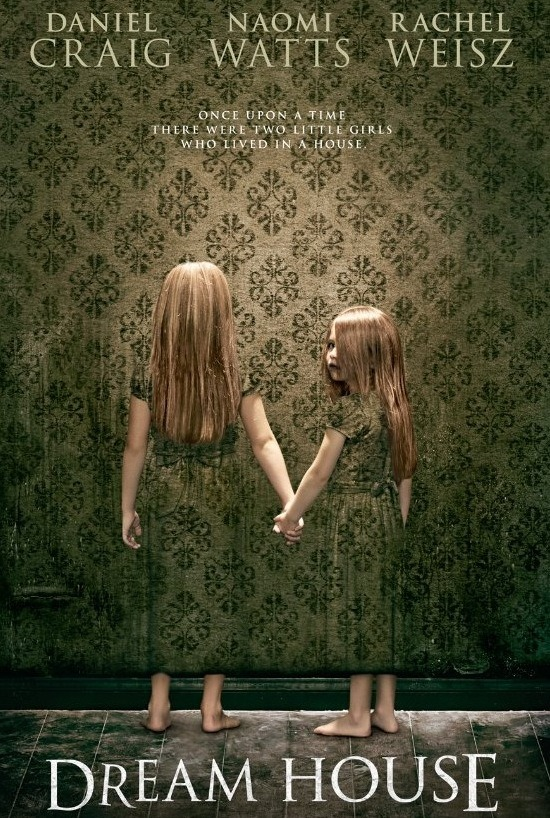 Dream House movie poster free download