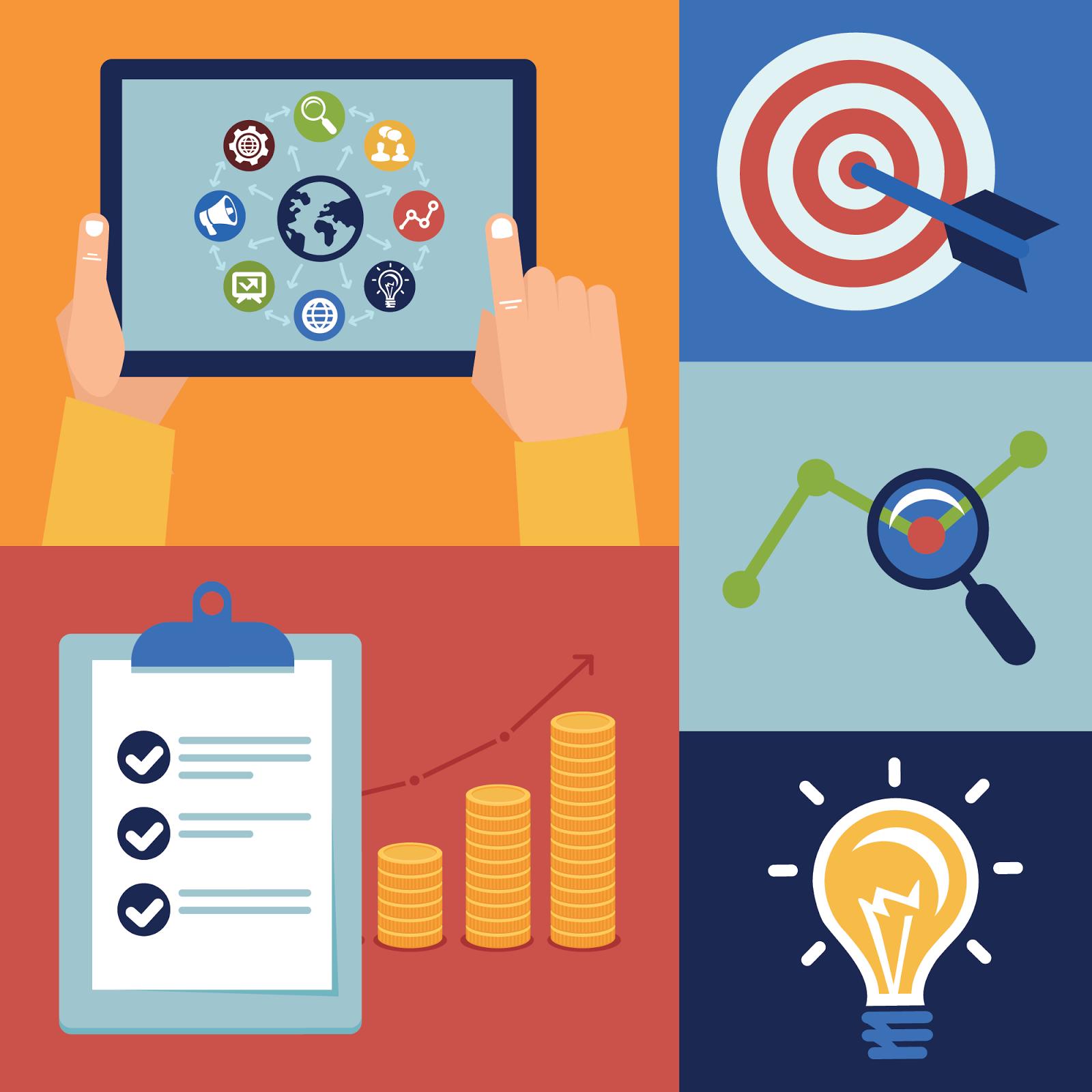 Axiom Creative Energy: SEO Strategies for B2B