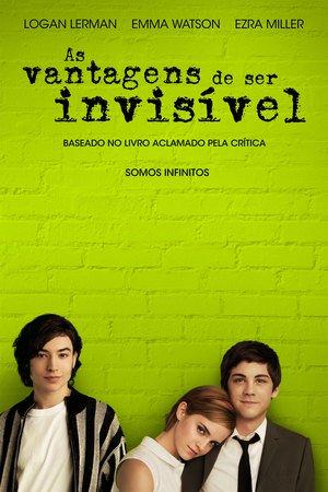 As Vantagens de Ser Invisível Torrent - BluRay 720p/1080p Dublado