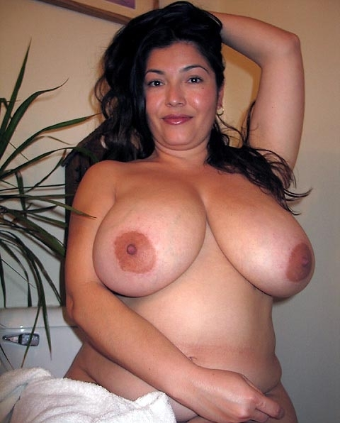 Busty latina big boobs