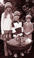 Brody (6) Madison (9)  Warwick (4) Sienna