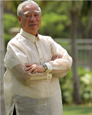 Filipino entrepreneur Andrew Gotianun among 2014 world's real estate billionaires