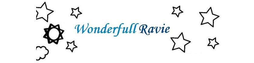 Wonderfull Ravielly