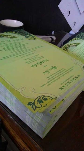 cetak undangan blanko murah