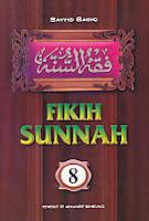 toko buku rahma: buku FIQIH SUNNAH 8, pengarang sayyid sabiq, penerbit alma'arif bandung