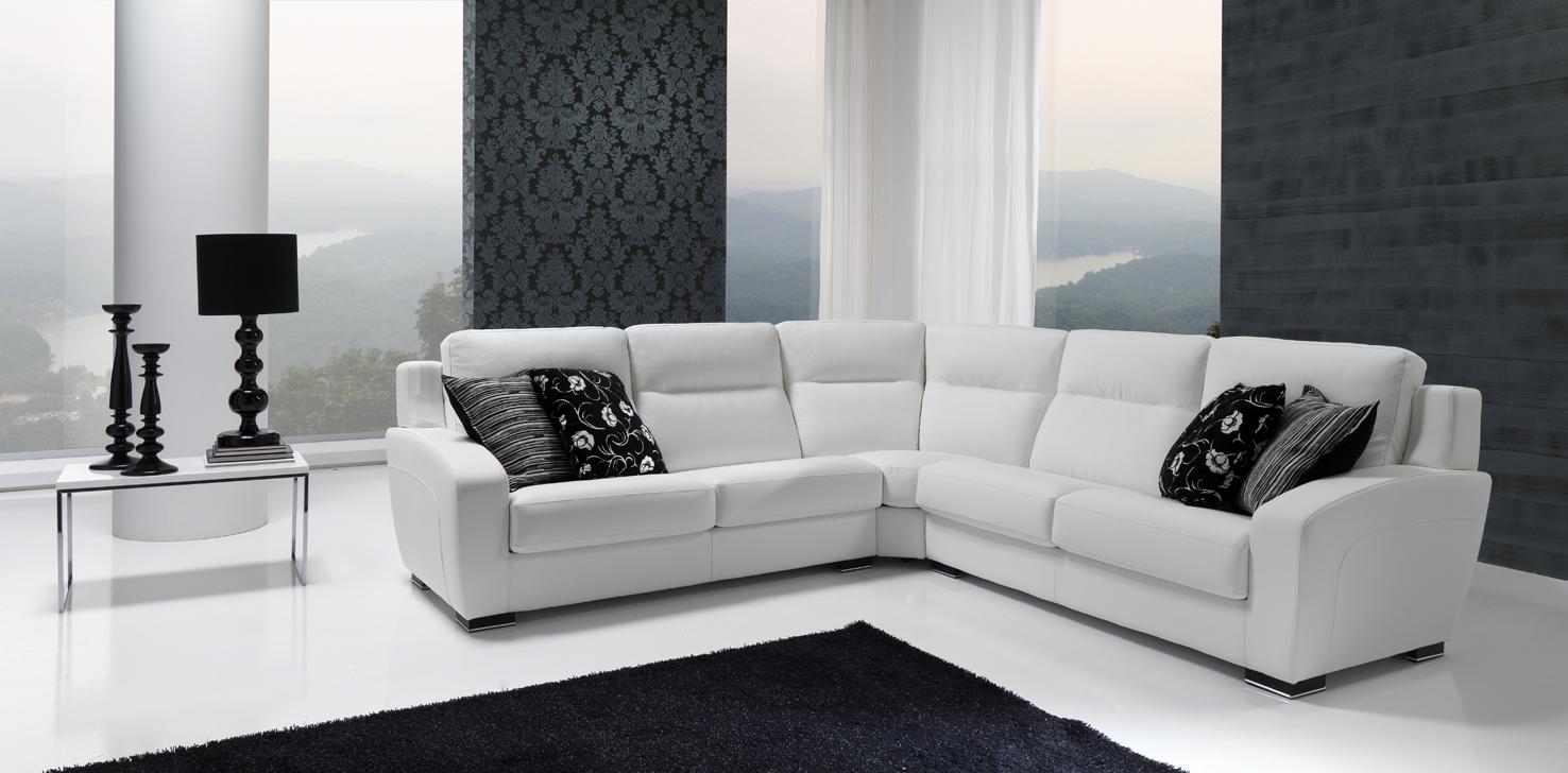 Eurom arredamenti il blog crogiolarsi sul divano for Case moderne contemporanee