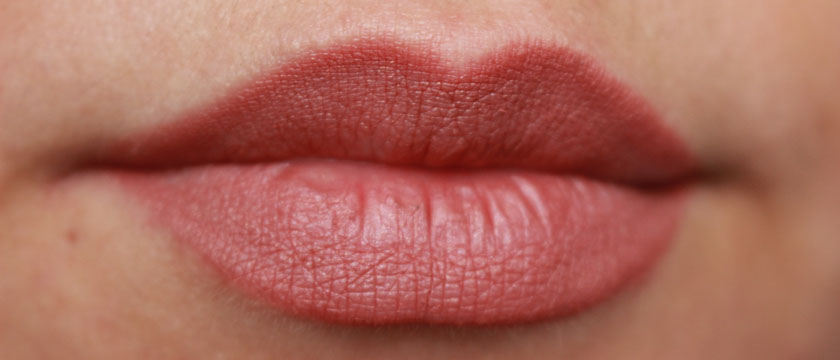 MAC Pro Longwear Lip Pencil in Staunchly Stylish