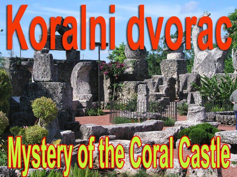 Koralni dvorac
