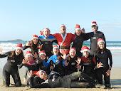 Surf Santa 2011