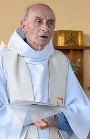 FATHER JACQUES HAMEL BEHEADED IN FRANCE BY ISIS