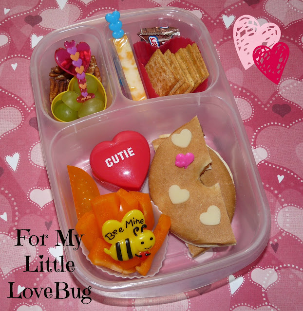 valentine easylunchboxes