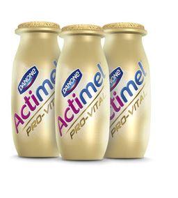 Prueba Actimel Pro-vital