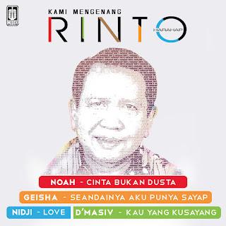 Various Artists - Kami Mengenang Rinto Harahap