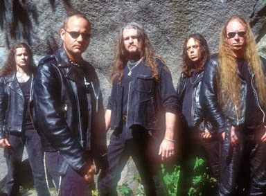 iced earth a charge to keep