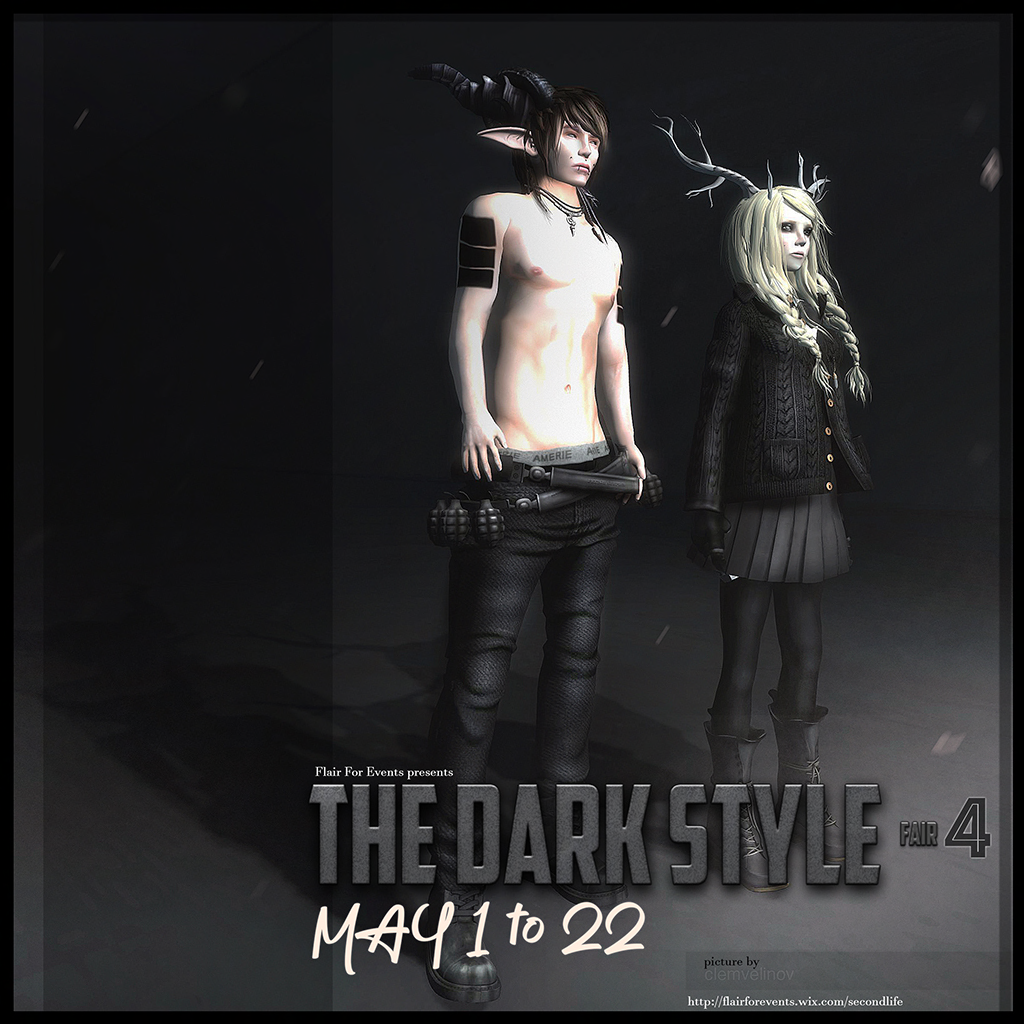 The Dark Style