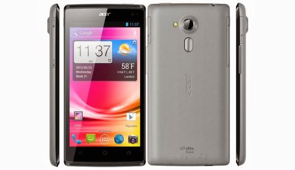 Acer Liquid Z5,HP Dual-Core murah,Smartphone Acer