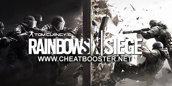 Tom Clancy's Rainbow Six Siege Download - PC Game