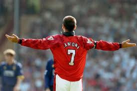 eric the king cantona
