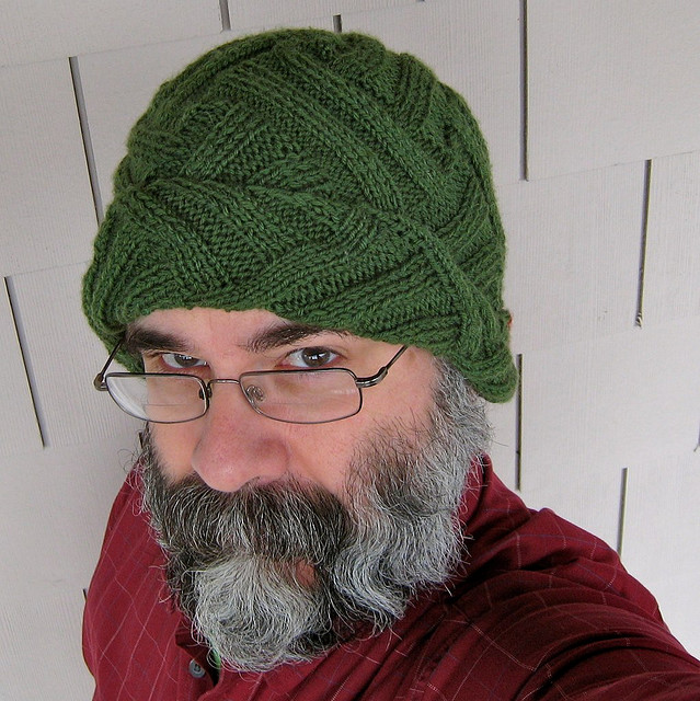 Free Knitted Beard Pattern : knit beard-Knitting Gallery
