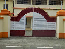 Kerala House Gate Designs
