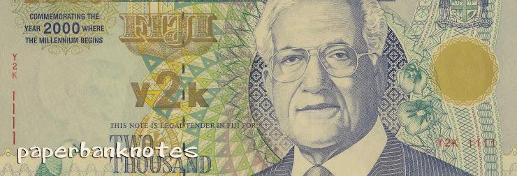 europe paperbanknotes