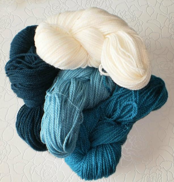 Chosen yarn