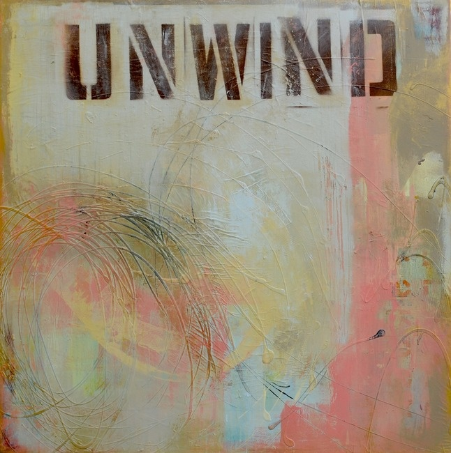 unwind by erin ashley