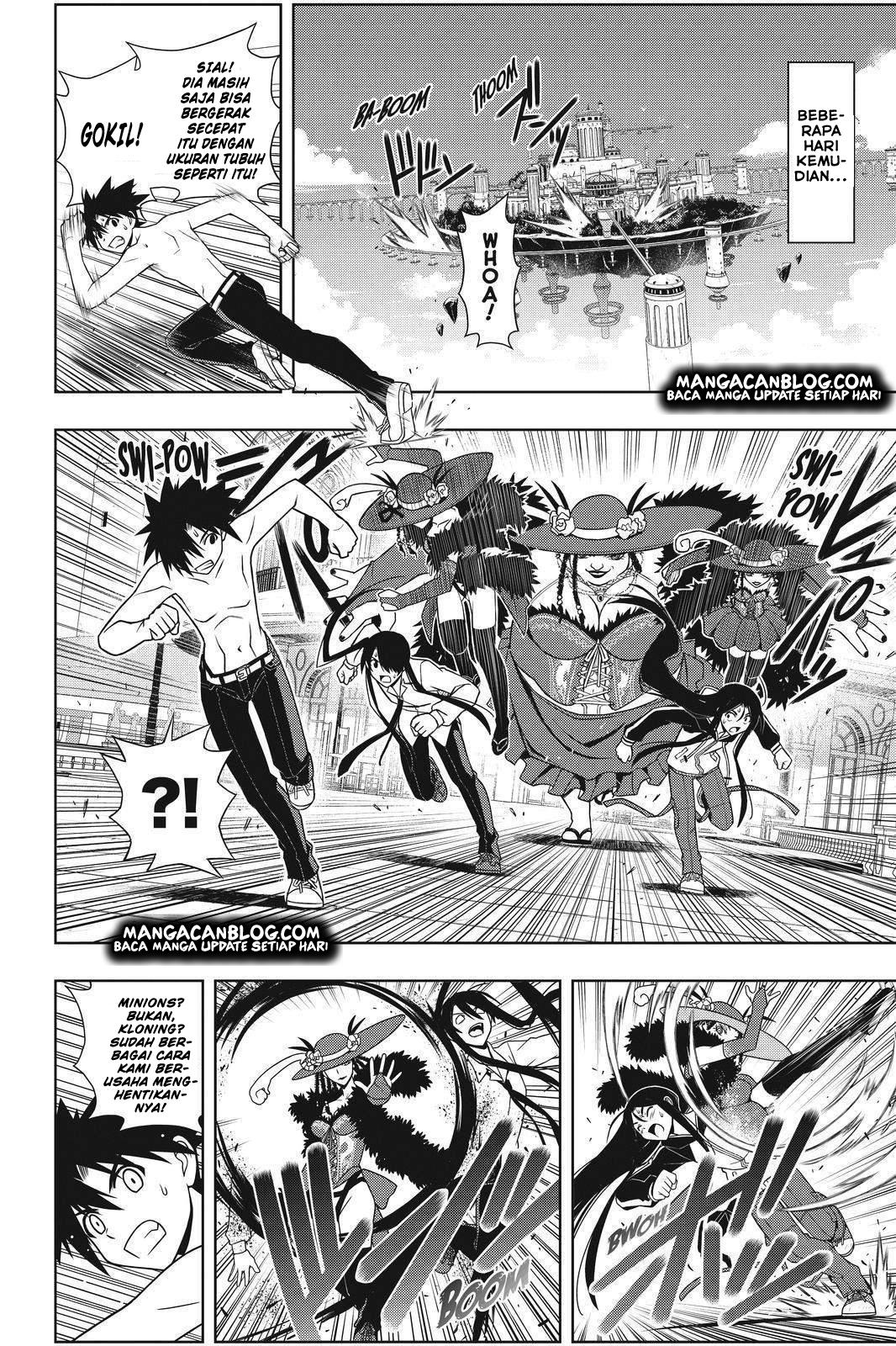 Komik uq holder 082 - semuanya sulit 83 Indonesia uq holder 082 - semuanya sulit Terbaru 8|Baca Manga Komik Indonesia