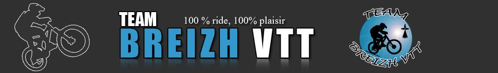 Team Breizh VTT
