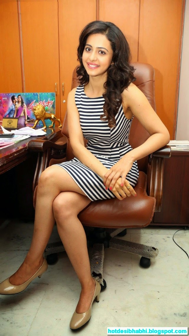 Rakul Preet Singh Hot Photo Gallery